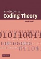 Cover of Introduction to Coding Theory